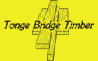 Tonge Bridge Timber Sales (UK) Ltd Logo